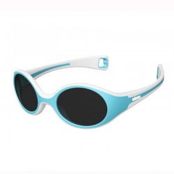 Gafas Baby 360° S azul Beaba