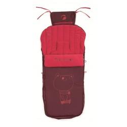 Jane Saco silla Nest Plus Red 2014