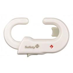 Bloqueador armarios Safety 1st blanco