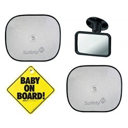 Kit de viaje Safety Baby