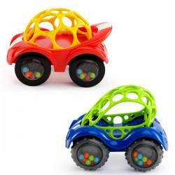 Oball go Cars
