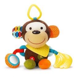 Bandana buddies monkey skip hop