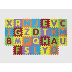 Alfombra básica letras