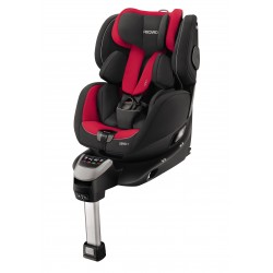 ZERO.1 R129 - I-Size - Racing Red