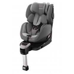ZERO.1 R129 - I-Size - Aluminium Grey