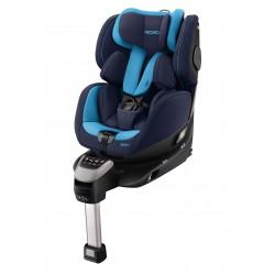 ZERO.1 R129 - I-Size - Xenon Blue