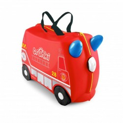 Maleta Frank Camion de bomberos