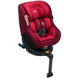 silla de coche SPIN 360 Merlot