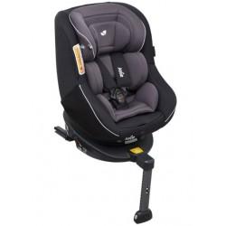 silla de coche SPIN 360 Two Tone Black