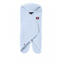 Babynomade Light azul Heather Gris