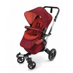 Silla paseo Neo Flaming Red