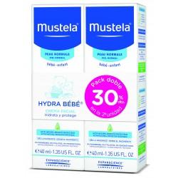 Pack 2 hidratentes bebe cara