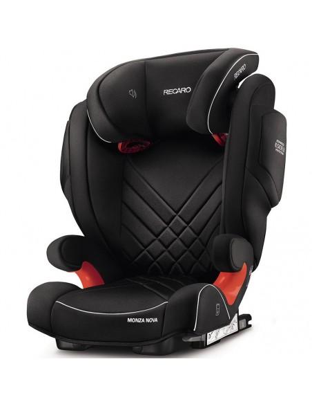 Silla Monza Nova 2 Seatfix Performance B
