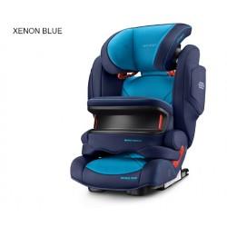 Recaro Monza nova Is Xenon Blue