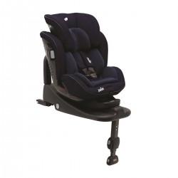 silla de coche Stages Isofix Navy Blazer