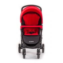 Cochoneta silla Compact Rojo.