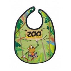Babero Zoo