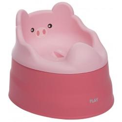 Orinal Pot play Pig