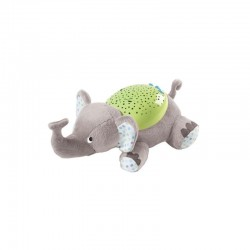 Slumber Buddies Grey elephant