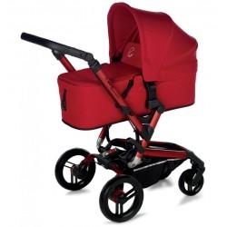 Conjunto Jane Rider Micro S53 Rojo
