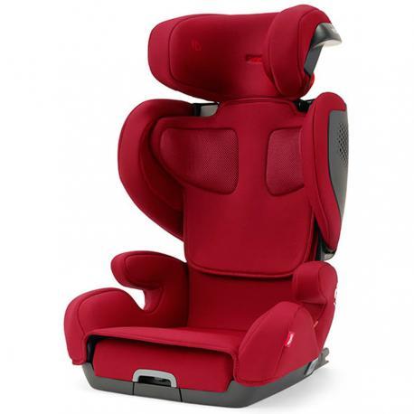 Recaro Mako I-Size Select Garnet Red