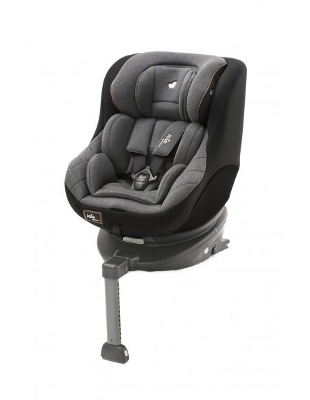 silla SPIN 360 Signature Noir