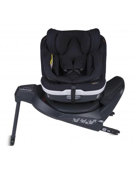 Silla coche iZi Twist i-Size fresh black