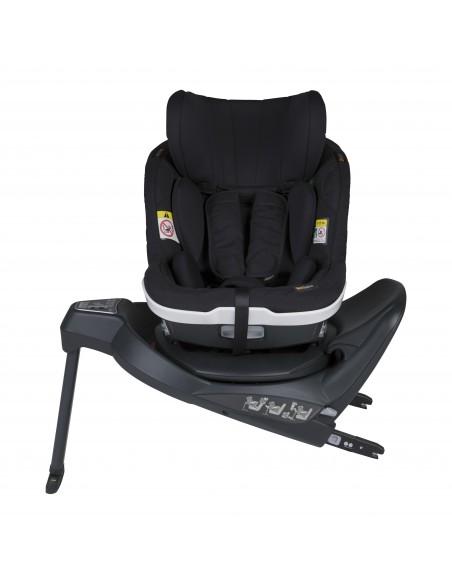 Silla coche iZi Turn i-Size fresh black