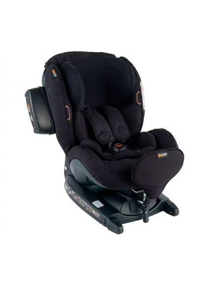 Silla coche iZi Kid iSize X3 fresh black