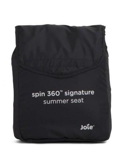 silla SPIN 360 Signature Noir de Joie.