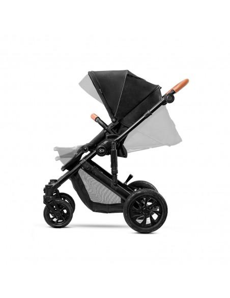 kinderkraft Cochecito Prime 2020 Negro
