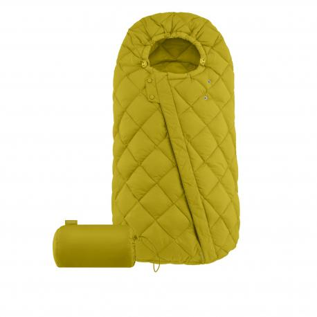 CYBEX Saco SNOGGA Mustard Yellow