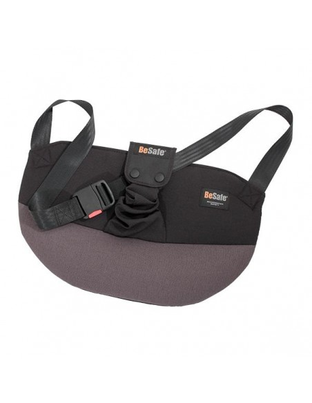 Besafe cinturón para embarazadas.