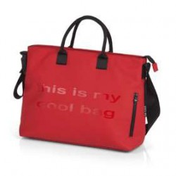 BE COOL MAMMA BAG 2013 RED