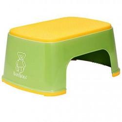 BabyBjör Banquillo Estable Verde Amari