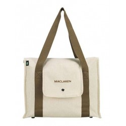 MACLAREN Park Bag Natural Canvas