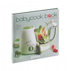 Beaba Babycook book español