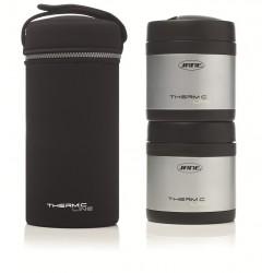 Jane Termo solid inox 2X500C
