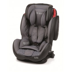 BE COOL THUNDER G.1-2-3 ISOFIX MOONLIGH