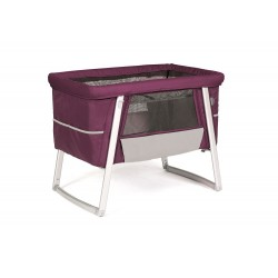 babyhome minicuna Air Purple