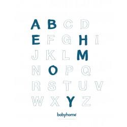 babyhome Duvet (nórdico) ABC