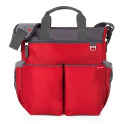 Skip Hop bolso Duo red