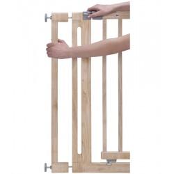 Extensión 8 cm para barrera Safety 1st