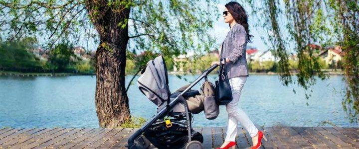 Elegir silla de bebé