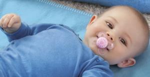 Chupete para tu hijo, ¿cómo escoger el más adecuado?