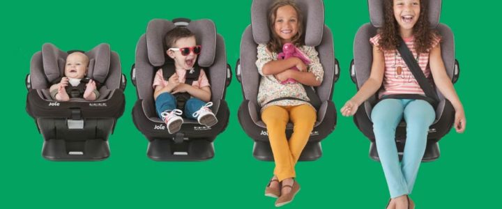 En el mundillo de las sillas de coche para bebés, tenemos de todo y por diferentes grupos. Pero, ¿y si quisieramos una silla para toda la vida de nuestro hijo mientras la necesite? Eso es lo que propone la Every Stage FX.