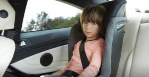 Jané Drive, perfección en los Sistemas de Retención Infantil