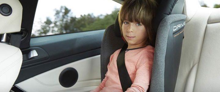 Jané Drive sistemas retención infantil