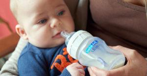 Biberones, ¿cómo elegir el mejor para nuestro bebé?