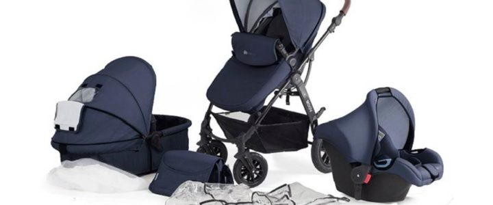 Kinderkraft, un mundo de accesorios de gran calidad para nuestros hijos